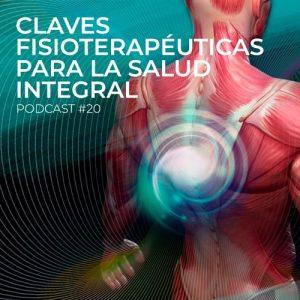 Claves fisioterapeuticas para salud Sendero